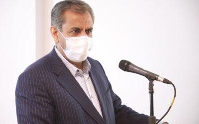 استاندار قزوین: میراث فرهنگی بیانگر هویت، عظمت و شکوه کشورها است